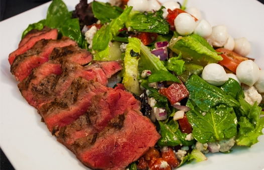 Chef's Special Steak Salad
