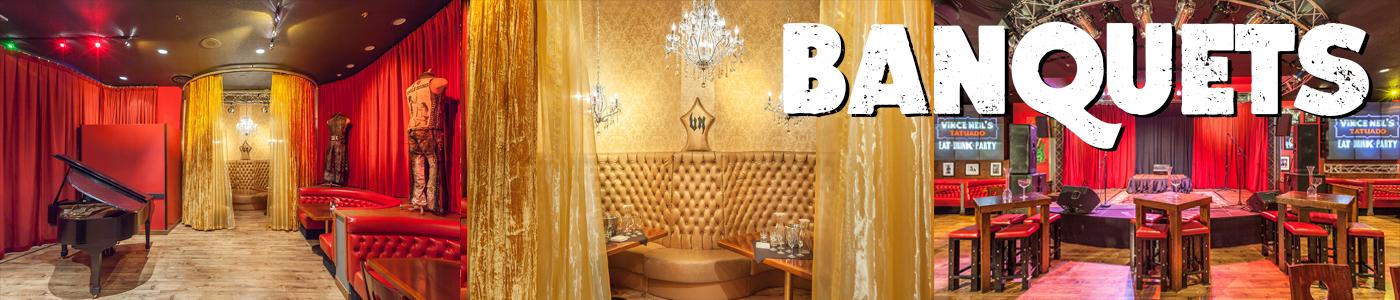 Banquets Header