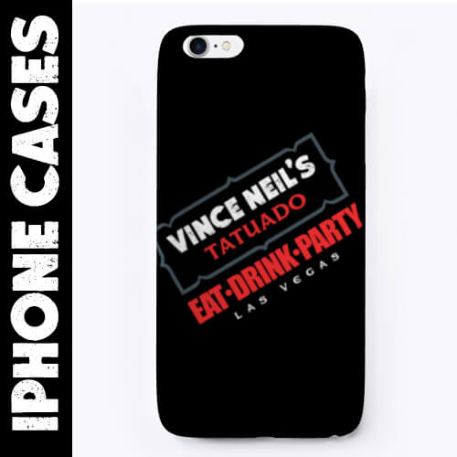iPhone Case Merch
